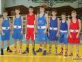 команда боксёров г.Тайшета