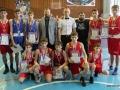 боксёрский клуб «Боец»