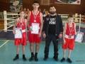 команда г.Бирюсинска