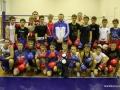 Тайшетские боксёры клуба БОЕЦ