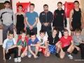 Боксёры Бирюсинска