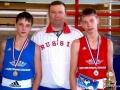 М.Исаев, В.Бельский, А.Топоров