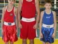 команда боксёров г.Бирюсинска