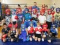 юные боксёры Тайшетского клуба БОЕЦ